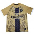 Camiseta Paris Saint Germain JORDAN Especial 2019-2020 Amarillo