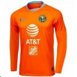 Camiseta Club América 3ª ML 2019-2020 Naranja