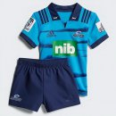 Camiseta Rugby Blues 1ª Nino 2018 Azul