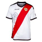 Camiseta Rayo Vallecano Madrid 1ª 2018-2019 Blanco