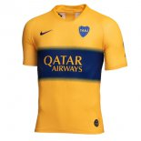 Camiseta Boca Juniors 2ª 2019-2020 Amarillo