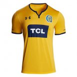 Camiseta Rosario Central 2ª 2019-2020 Amarillo