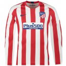 Camiseta Atletico Madrid 1ª ML 2019-2020 Rojo