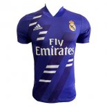 Tailandia Camiseta Real Madrid Especial 2020-2021 Purpura